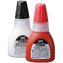 24211 - 20ml Industrial Refill Ink RED
