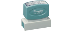 Xstamper Pre-Inked<br>Texas Notary Stamps