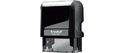 Trodat Self Inking<br>Texas Notary Stamps
