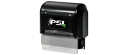 <font color=green>ECO FRIENDLY</font><BR>PSI Address Stamp<BR><font color=red>Sale price $15.68</font>