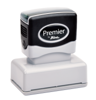 Premier Pre-Inked Rubber Stamps
