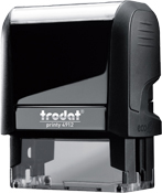 Trodat Self Inking Texas Notary Stamps